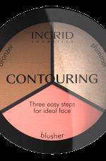 paleta za obraz ingrid contouring