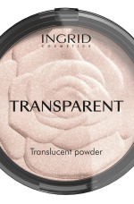 "Transparentni puder ""HD Beauty Inovation"""