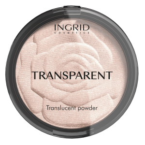 "Transparentni puder ""HD Beauty Inovation"""