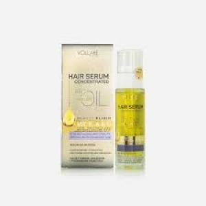 Vollare serum za tanke lase brez volumna 'Extra volume'
